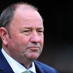 Gary Johnson has been appointed as Cheltenham Town's manager until the end of the season. More to follow http://t.co/EtgIFgnTB5