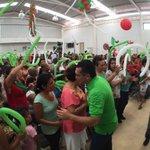 ????El momento de Campeche ya llegó. Es momento de convertir en realidades nuestros sueños. #ConTodoParaTodos http://t.co/VS8wX9i4Hn