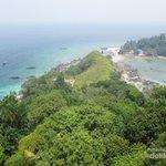 Keren! Menikmati Pulau Pandang dari Puncak Mercusuar http://t.co/1bdcEJC5h3 via @detiktravel http://t.co/7mq90zxLAe