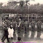 #ليبيا ايام المملكة.. نظام واحترام وشياكة.. اهداء للاجيال الجديدة.. ولكل من حاولوا تشويه ذاكرته.. http://t.co/nKvvapAklo