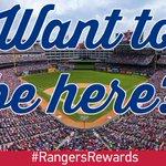 @Rangers Id take @tcufrog04 to opening day #RangersRewards  http://t.co/LQGeOGACfO