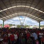 ????Con nuestras amigas del ONMPRI de Calakmul. #ConTodoParaTodos http://t.co/aix9FyC1aR