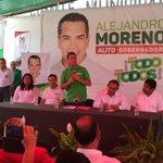 ????En Conferencia de Prensa en el municipio de Calakmul. #ConTodoParaTodos. http://t.co/UWPPluYs7S
