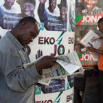 Nigerians await the results of a hotly-contested, messy presidential election: http://t.co/yGVl9ghW5U #NigeriaDecides http://t.co/2T1AcVpSNC