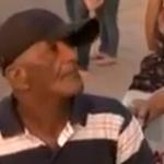 Cadeirante se levanta ao vivo em jornal de afiliada da #Globo http://t.co/Z2kQ2xHWBb http://t.co/J2SBtZ5gny