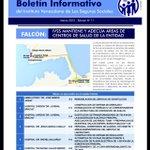 Conozca Nuestro #BoletinInformativo #No.11  #MarzoMesDeFalcon #IVSS @BetziMendoza @AngelaCarrero3 @yessicapicon http://t.co/dK2DR9QbRd