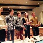 Jongerenraad #Hattem succes! O ja mocht je interesse hebben, ze kunnen nog hulp gebruiken. http://t.co/Vdm0tbULRo