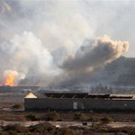 Saudi air raid on #Yemen camp kills 45 http://t.co/0Ua4ZaZ8Cd http://t.co/kyNbOXB6kW