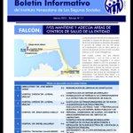 .@pvillegas_tlSUR #MarzoMesDeFalcon #Ivss presenta nuestro #BoletinInformativo dedicado a nuestros trabajadores http://t.co/pK5b05V4UM