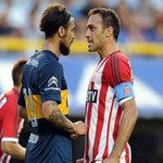 La pelea continúa: Osvaldo prendió fuego a Desábato http://t.co/RBZtlzCywo http://t.co/yt4pBqfNkW