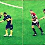 """.@danistone25 """"Es picardia lo de mirar la espalda del jugador como me tratan de sacar del partido yo también lo hago"""" http://t.co/XTppLRsXxk"""