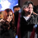 Denuncian que Máximo Kirchner compartió cuentas millonarias con Nilda Garré en Estados Unidos http://t.co/ZbAyn9Lcpc http://t.co/aXhfBpcX7e