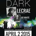 .@LATech Im performing at @afterdark on Thursday. You ready? https://t.co/c0dppgRH7d #AFTERDARKLATECH http://t.co/brUY38nhtY