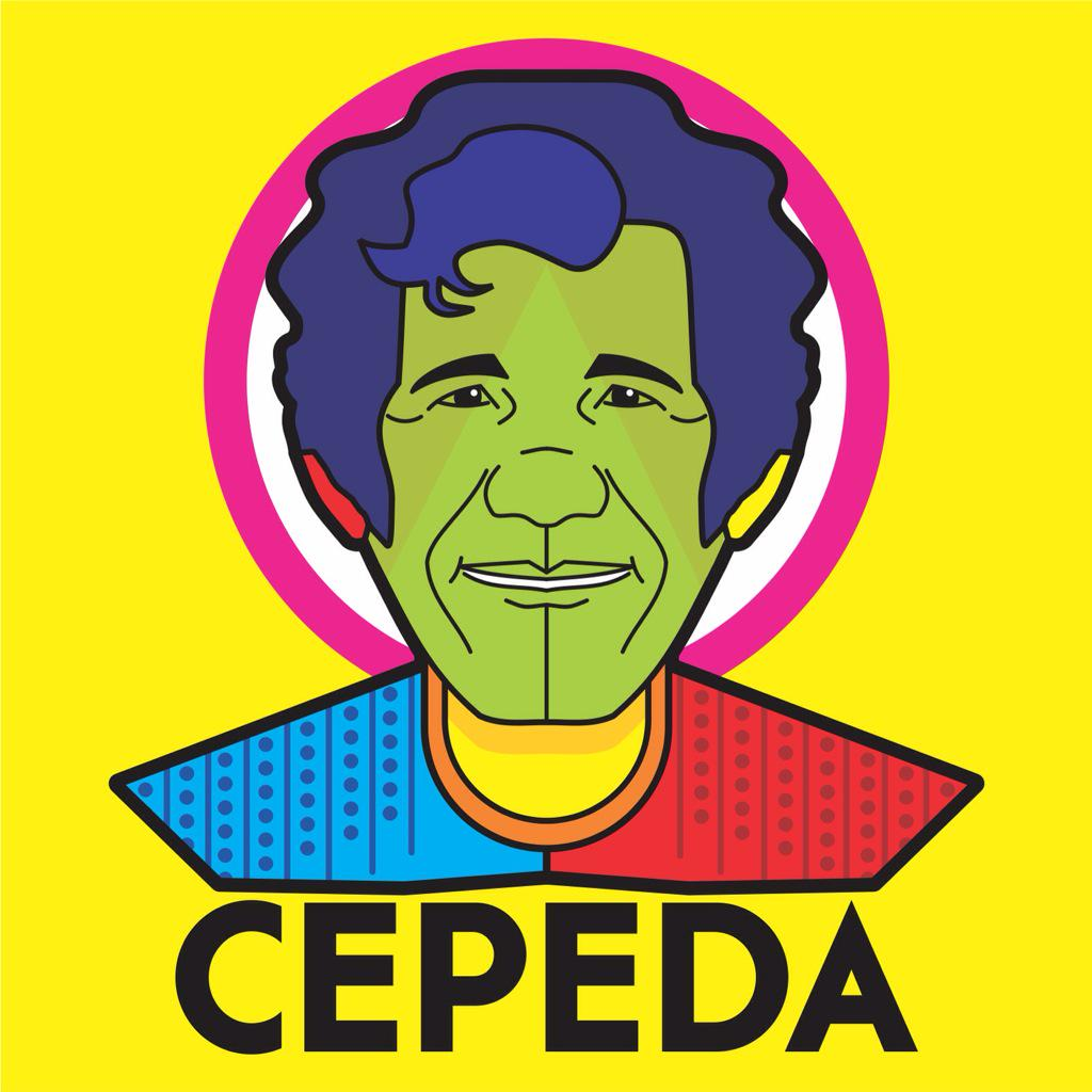Celebramos el aniversario de nacimiento de Alvaro Cepeda Samudio. ¡Salud! http://t.co/JenbXXiaRA