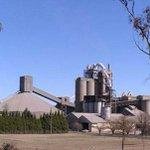Хөх цавын цемент үйлдвэрлийн төсөл хэрэгсэнээр жилд 120.0 сая ам.долларын валютын гадагшлах урсгалыг зогсооно. http://t.co/jj0LBoe4iE