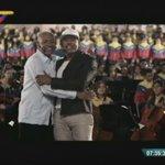 "Estreia mundial do vídeo Viva a Venezuela...Nossa Identidade Nacional. #VenezuelaEsEsperanza http://t.co/ODZumQIxzn http://t.co/5Zgo7cGZ54"""