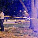 .@SLMPD says 9 yr old shot in hand, her mother & man also in same car both killed. Shots started near Park & Tucker http://t.co/zUcSvuHjAo