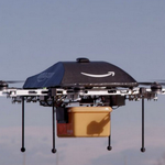 #Amazon is testing its potential drone delivery system at a testing facility in rural British Columbia http://t.co/MInhub2nMe
