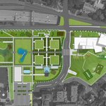 Green spaces, meeting places! See the future Walker & #Minneapolis Sculpture Garden → http://t.co/wrGAwUQutw http://t.co/EWOJJtxS02