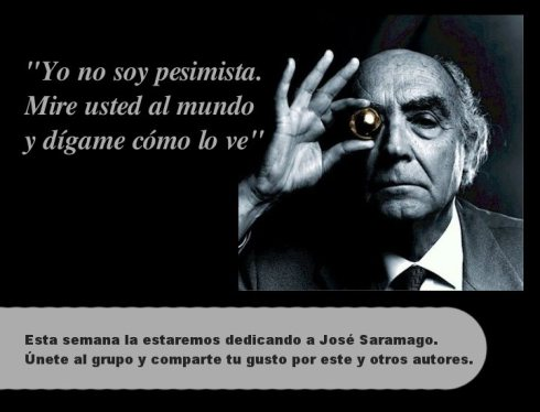 jose saramago essays Jose saramago essays: over 180,000 jose saramago essays, jose saramago term papers, jose saramago research paper, book reports 184 990 essays, term and research papers available for unlimited access.