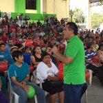 ????Impulsaré el compromiso del Presidente @EPN de modernizar el sistema carretero de Calakmul. #ConTodoParaTodos http://t.co/4et3pMmPpq
