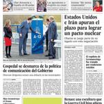 Diversos dirigentes del PP temen una debacle en las municipales. Quieran @Sr_Dios y @diostuitero que así sea http://t.co/2bQSRRmUEk