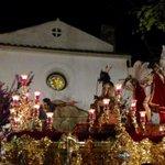 La Merced visitando el convento del Colodro #SSantaCordoba http://t.co/GqhYxVndoS
