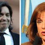"""Nilda Garré tiene una cuenta secreta en Estados Unidos con Máximo Kirchner"" http://t.co/pVCTMXfmz3 http://t.co/x3SmcfdDD3"