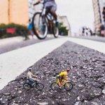 #OlharEstadao: leitores enviam fotos com o tema ciclovias; confira as melhores: http://t.co/aJb6957NT0 http://t.co/YKpUHaN8BV