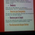 Int @fhuenchumilla indico q #Core traspasó más d 5 mil millones d pesos para futuras emergencias en #LaAraucania http://t.co/jzz5B6hlgh
