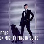 Eye Candy: Female idols who look mighty fine in suits http://t.co/Si8As02VwZ http://t.co/cRzeIeqP1W