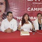 #Campeche Por servicios médicos eficientes: Layda http://t.co/i5wgUojwHo http://t.co/55CFY2g264