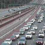 COURTESY DAY: #Perth drivers need to 'use brain when merging' says motoring chief http://t.co/zsIndZJgTn #EaseUp http://t.co/L5LV9ebiP3