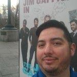 RT @josel_garza: @JimGaffigan can't wait! http://t.co/rlTH04EPQ9