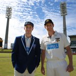 .@pmnevill and @acvoges included in Australias Test squad for #WIvAUS and #Ashes: http://t.co/W3qOjvGiNj http://t.co/KUrvmc1UAt