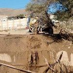 Opinen uds.. Más registros de residuos en borde del saturado Río Copiapó.. #EmergenciaSanitaria cc @GOREAtacama http://t.co/jDrtP2HmHb