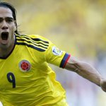 """""""@ELTIEMPO: #Video Estos son los 24 goles que ha marcado Falcao García con Selección Colombia http://t.co/9yGi49z3KF http://t.co/a6pznYO0m7"""