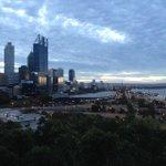 #IG photos of #Perth via @joshmezger: http://t.co/b0MZNNx9Jb http://t.co/Jjy9WFZpFL