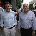 [AHORA] @ManesF disertó en #LaPlata y respaldó la candidatura a intendente de Pérez Irigoyen http://t.co/mNbshBCnai http://t.co/2Zdpex1S3S
