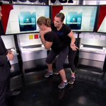 """@AndrewChangCBC: Getting a demo from @elementsMA on EASY self-defense tips, when attacked from behind @CBCVancouver http://t.co/X60bm5NAPC"""