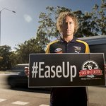 Will you #EaseUp for Courtesy Day on #Perth roads? Join the campaign to make motoring safer: http://t.co/csxafzW6NL http://t.co/JwGD0jd8NZ
