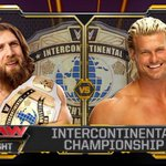 TONIGHT on @WWE #RAW: New #ICChamp @WWEDanielBryan defends the gold vs. @HEELZiggler, LIVE on @USA_Network! http://t.co/tqj4DX7YMn