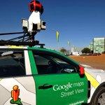 """Эрдэнэт хот """"Google Street View""""-д нэгдлээ http://t.co/CcFVfRRBLj http://t.co/N9MahxJGAa"""