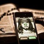 Esta #SemanaSanta Dios nos invita a reflexionar. #preguntatenewman http://t.co/9pvehwaJ5V