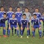 Монгол-Сингапурын тоглолт болно http://t.co/c7EQHsrgeM Манай залуучууд ядаж нэр төрийн нэг ч болов гоол оруулаасай. http://t.co/xONUpLTqPt