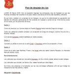 Ejercito decreta restricción vehicular por 48 horas. Desde 19:00 hrs de hoy lunes, en algunas calles de Copiapó. http://t.co/iEaHtiYihd