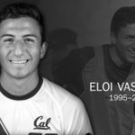 """""""@NCAA: We join with Cal in mourning the loss of soccer player Eloi Vasquez. (via @CalAthletics) http://t.co/wqQpvoxRNo"""" So sad."""