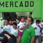 📢 Vamos a trabajar por un Calakmul mejor, con más oportunidades. #ConTodoParaTodos http://t.co/pGO2Yjq2v4