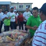 📢 Estamos en Calakmul. #ConTodoParaTodos http://t.co/dPzbdlvFux