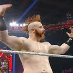 """.@WWESheamus: """"Im BACK!"""" #RAW http://t.co/ZUYqCLJD2e"""